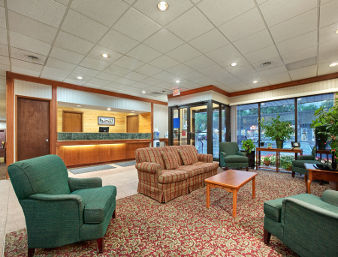 Hotel Travelodge Kenora