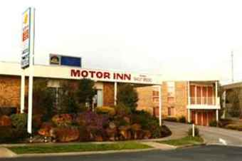 Hotel Best Western Mill Park Motel