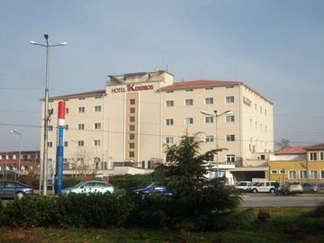 Hotel Kendros