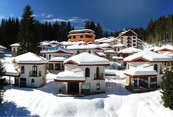 Hotel Chalets At Pamporovo Village