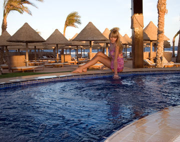 Hotel Sharm Grand Plaza Resort