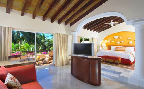 Casa Velas Hotel Boutique And Beach Club