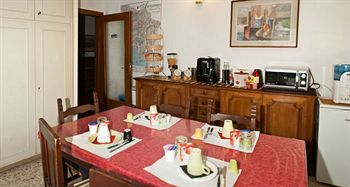 Bed & Breakfast A Due Passi Dal Centro Bed And Breakfast