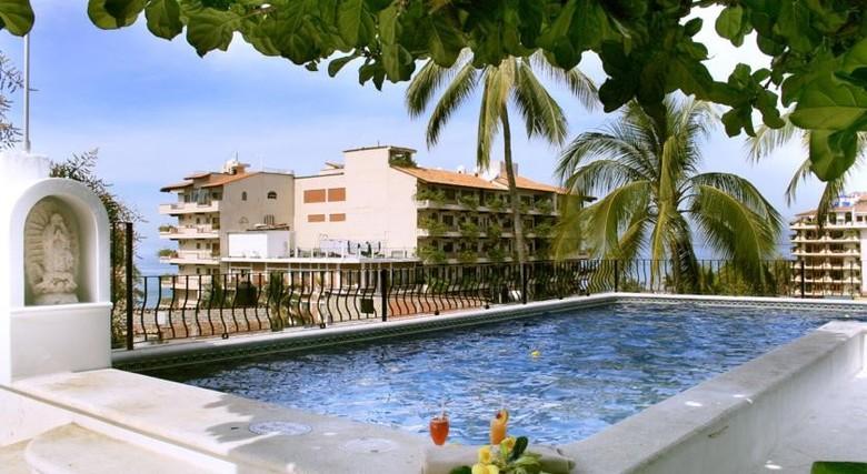 Hotel casa do a susana puerto vallarta jalisco - Opiniones donacasa ...