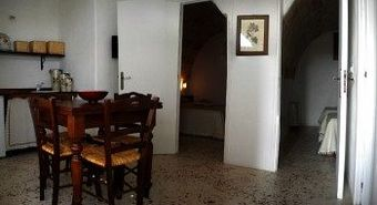 Bed & Breakfast Masseria Luce