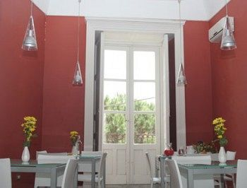 Bed & Breakfast Il Cherubino