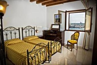 Bed & Breakfast Hotel Aliai