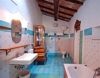 Hotel La Fornacina Country House Saturnia