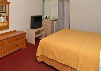 Hotel Quality Inn Clearwater - Central