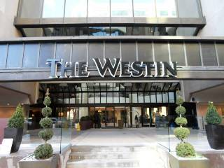Hotel Westin Washington-dc City Center