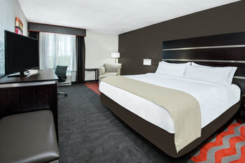 Hotel Holiday Inn Houston-sw-hwy 59s Beltway 8