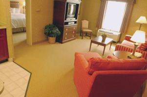 Hotel Hampton Inn & Suites Dallas-dfw Airport North-grapevine