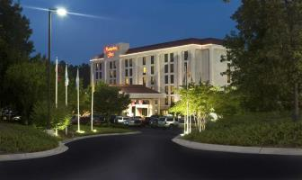 Hotel Hampton Inn Columbia-i-26 Harbison Blvd