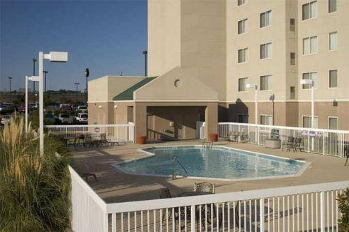 Hotel Homewood Suites By Hilton - Fort Worth North