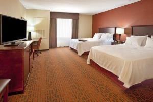 Hotel Hampton Inn Ste Minneapolis St Paul Arpt-mall Of America