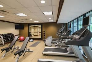 Hotel Homewood Suites By Hilton Newark-wilmington South Area