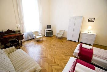 Apartamentos Parisien Apartment