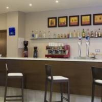 Hotel Holiday Inn Express Campo De Gibraltar-barrios