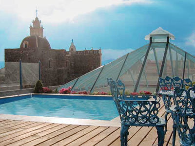Hotel Estrella De Belem And Spa