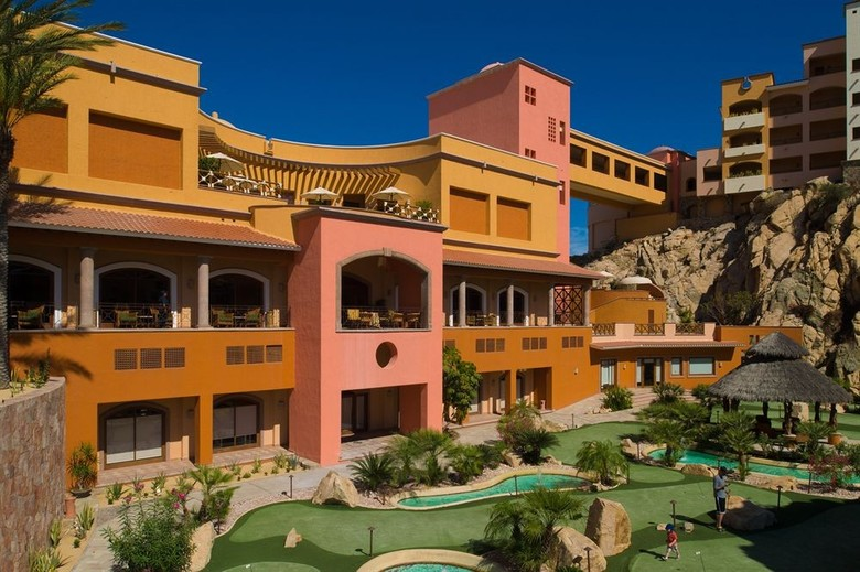 Hotel Playa Grande Resort And Grand Spa