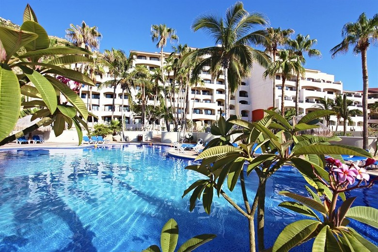 Hotel Sandos Finisterra Los Cabos All Inclusive Resort