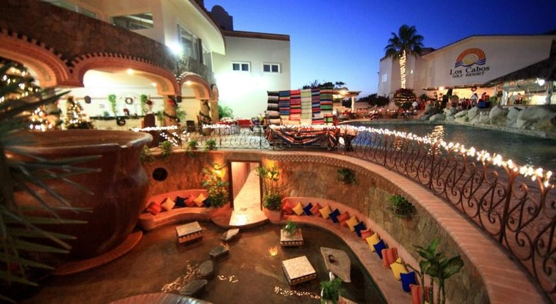 Hotel Los Cabos Golf Resort