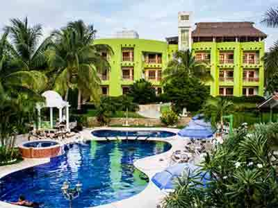 Punta Esmeralda Suites And Hotel