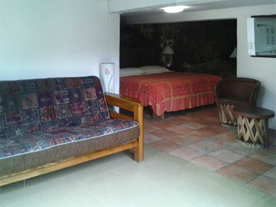 Hotel Caba�as Revi