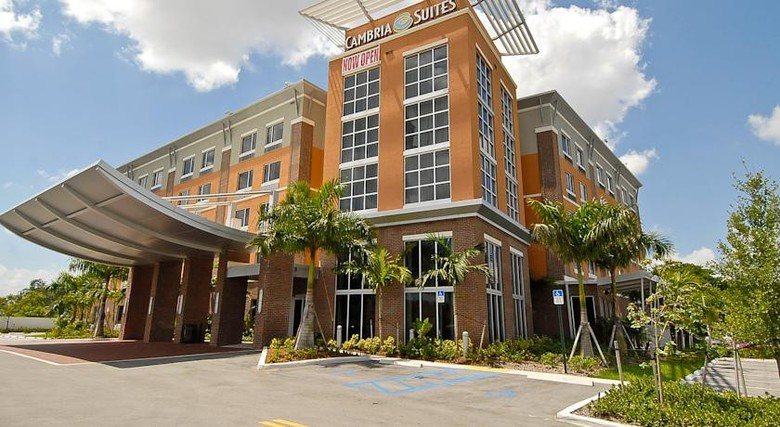 Cambria Hotel & Suites Fort Lauderdale, Airport South & Cruise Portt