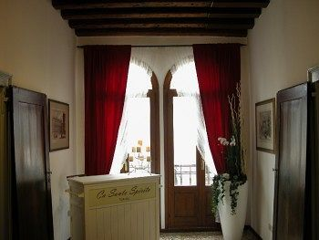 Bed & Breakfast Ca Santo Spirito