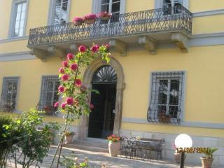 Bed & Breakfast Villa Pardi