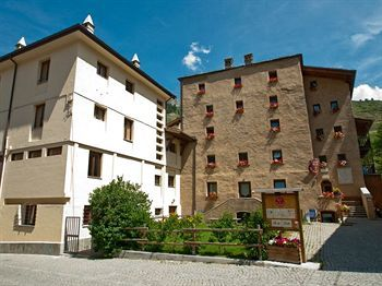 Hotel Residence Ch�teau Royal - Self Catering