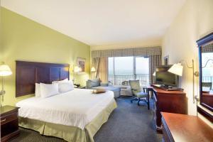 Hotel Hampton Inn Pensacola Beach