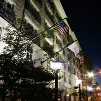 Hotel Hampton Inn Savannah-historic District