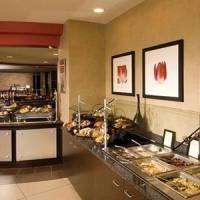 Hotel Cambria Suites Savannah Airport