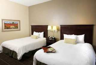 Hotel Hampton Inn & Suites Valdosta/conference Center Ga