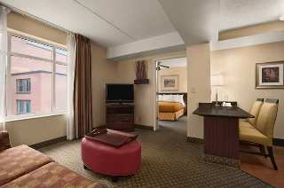 Hotel Homewood Suites Washington