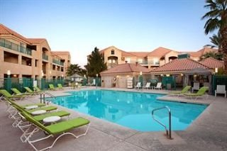 Hotel Hyatt Summerfield Suites Scottsdale