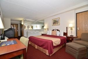 Hotel Best Western Hollywood Plaza Inn