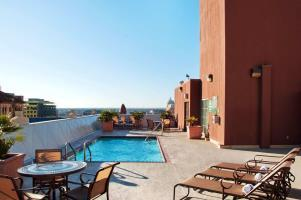 Hotel Homewood Suites By Hilton San Antonio-riverwalk/downtown