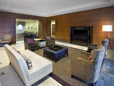 Hotel Sheraton Suites Houston Galleria