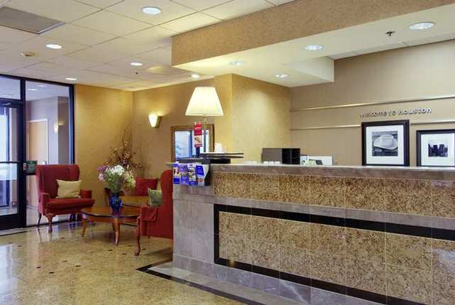 Hotel Hampton Inn - Houston/brookhollow