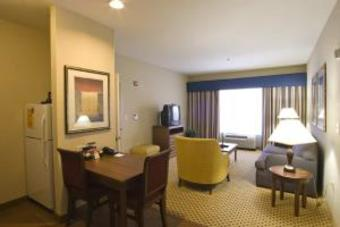 Hotel Homewood Suites By Hilton Houston-stafford