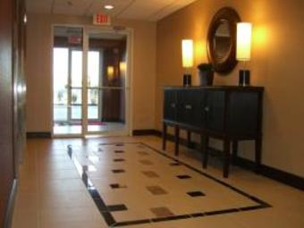 Hotel Hampton Inn & Suites Houston-bush Intercontinental Aprt Tx