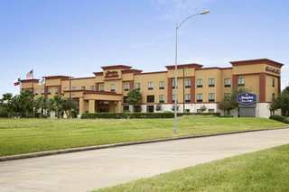 Hotel Hampton Inn & Suites Houston-westchase Tx