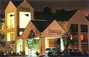 Hotel Fairfield Inn University Area