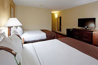 Hotel Holiday Inn Charleston-mt Pleasant