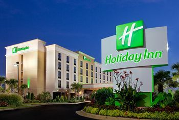 Hotel Holiday Inn North Lake