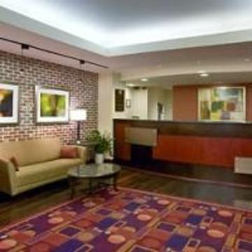 Hotel Residence Inn Atlanta Midtown 17th St