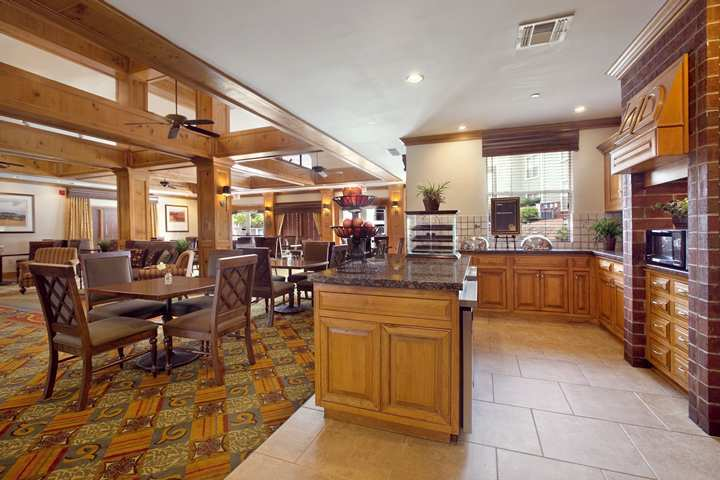 Hotel Homewood Suites By Hilton Atlanta-galleria/cumberland